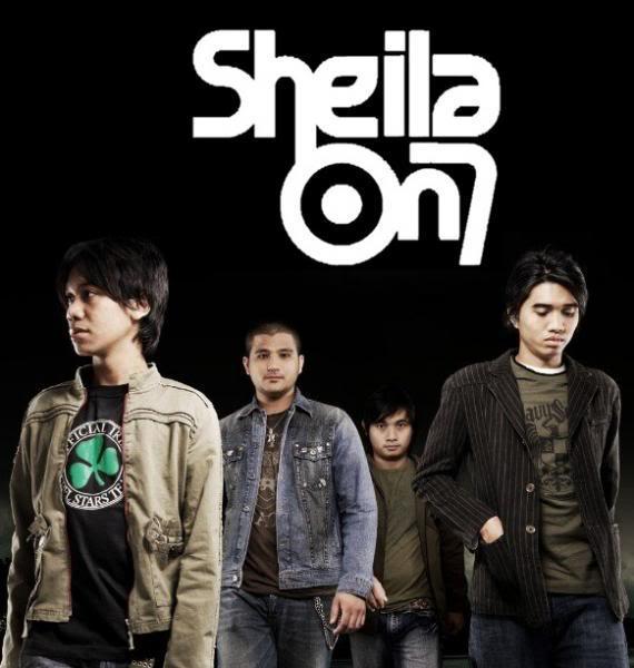 free download Lagu Lihat, Dengar, Rasakan - Sheila On 7 mp3 + syair dan Lirik serta gambar kunci chord gitar lengkap